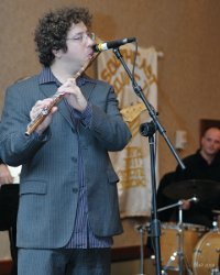 Biennial334 2 Win Free Tickets to the Mattan Klein Jazz Quartet at the St. Paul JCC