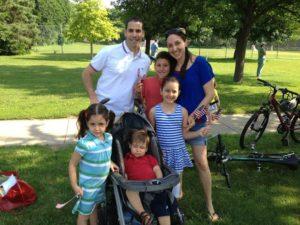 Badzin Family